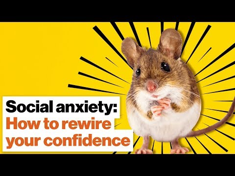 Social anxiety: How to rewire your confidence and be a better communicator  | Andrew Horn
