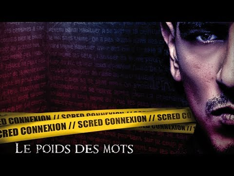 Mokless - Echec et mort (feat. Miles Makiavelik & Aki) / Le Poids des Mots / Y&W poster