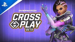 Overwatch - Cross-Play Beta | PS4