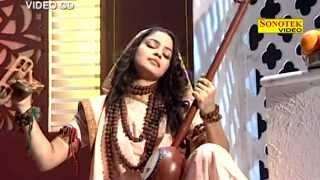 Krishna Bhajan - Maine Tere Liye Chhoda | Jag Japenge Radhey Radhey | Sadhwi Divya Jyoti