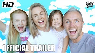 WHO iS FAMiLY FiZZ? - OFFiCiAL CHANNEL TRAiLER