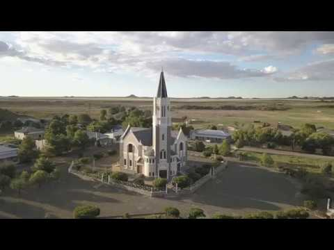 Hanover (Northern Cape) - South Africa (View in 720p and higher)