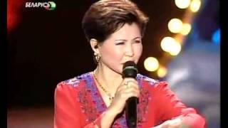 Роза Рымбаева-Любовь настала 2009г.
