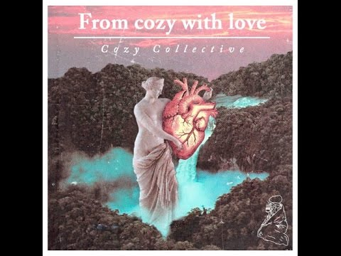Cozy Collective - From Cozy With Love [Full BeatTape]