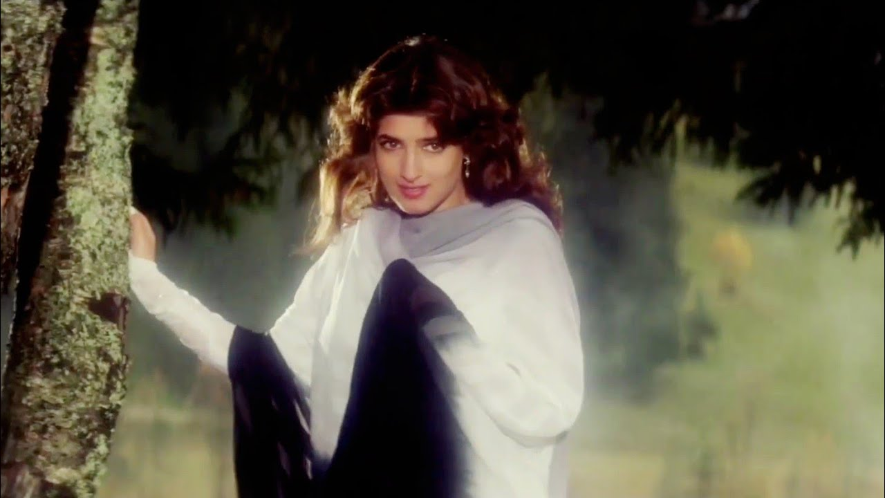 Download Madhosh Dil Ki Dhadkan-Jab Pyaar Kisise Hota Hai 1998, Full HD Video Song,Salman Khan,Twinkle Khanna