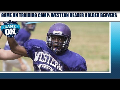 Game On Training Camp: Western Beaver