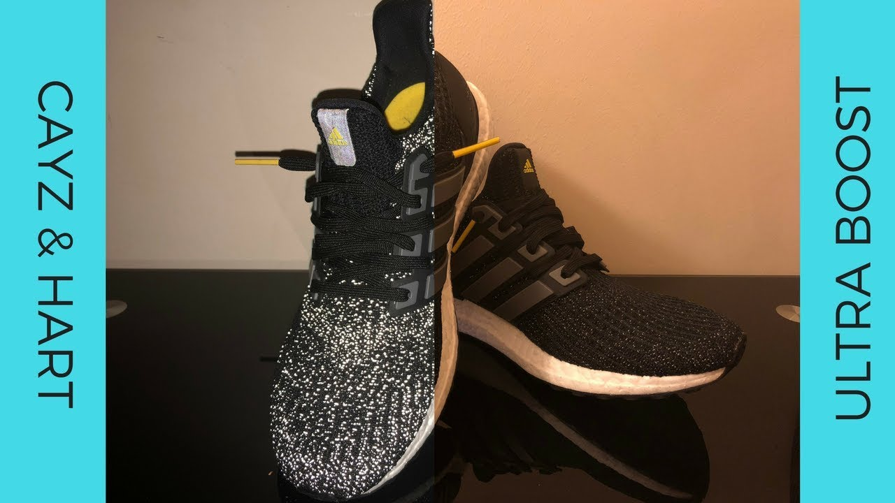 1e55dc54f2145 New Adidas Ultra Boost 4.0! 5th Year Anniversary of Boost! - YouTube
