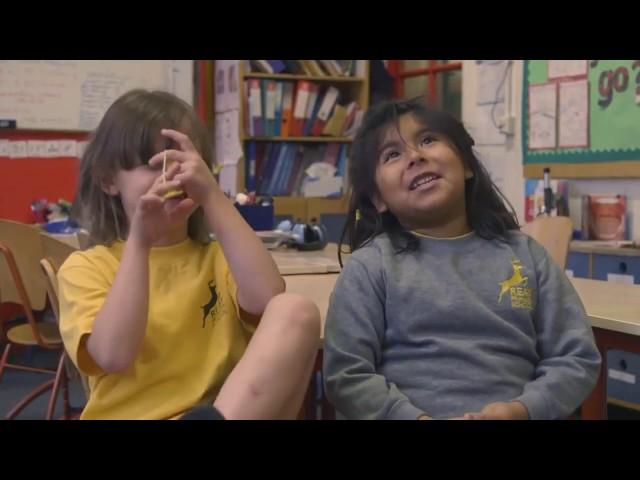 Vijesti za djecu - 38. epizoda