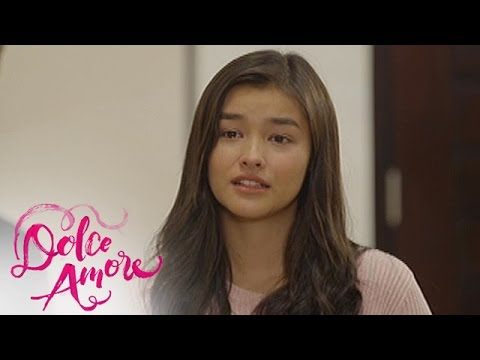 Dolce Amore: Serena Apologizes To The Ibarras