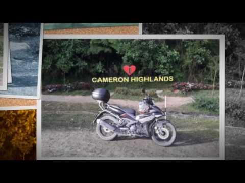 RIDE-CAMERON-KOTA BHARU