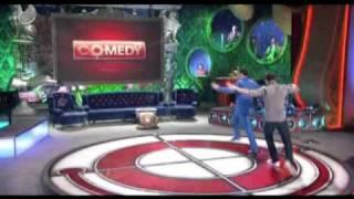 Comedy Club: Апрельское сумасшествие