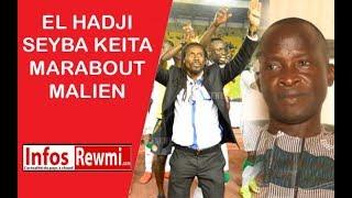A quelques heures du match Sénégal-Japon, ce marabout malien fait un déballage sur le mystique