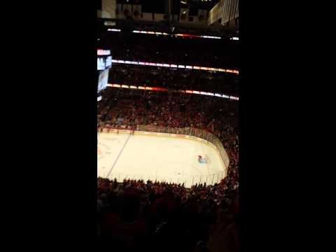 Hawks Song After Goal