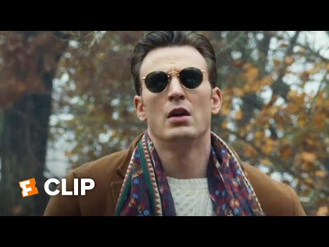 Knives Out Movie Clip - Ransom Arrives (2019) | Movieclips Coming Soon