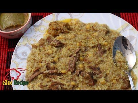 রান্না করা থেকে যাওয়া মাংসের খিচুড়ি | Khichuri Recipe With Leftover Beef | Latka Khichuri Recipe |