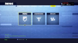 NEW PLAYGROUND MODE ||Fortnite Livestream || 590+ Wins Fortnite || 19,000+ Kills ||