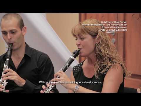 DeltaChamber Music Festival'17 (Spot)