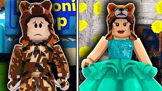 Roblox Royale High - RAGS TO RICHES!? (Roblox Rollenspiel)