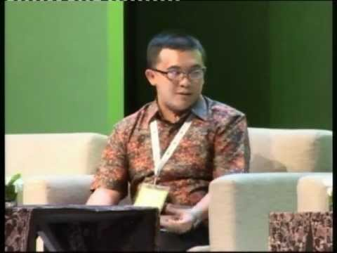 Global Youth Forum Bali 2012 - Virtual Forum Broadcast