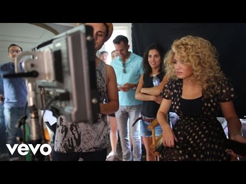 Tori Kelly - Hollow (Behind The Scenes)
