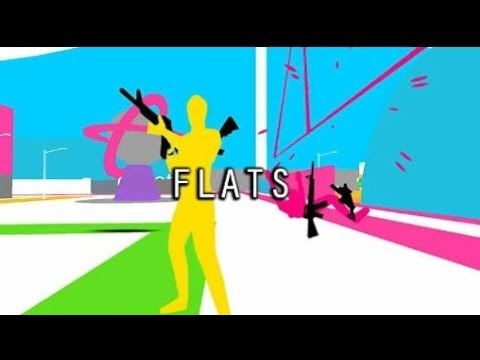 Flats Android Gameplay