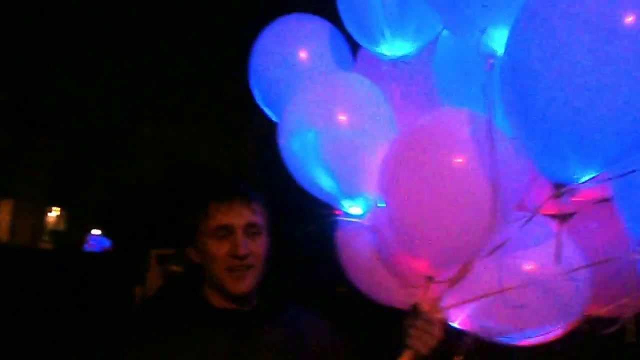 Balloons wholesale and retail / Воздушные шарики от компании .