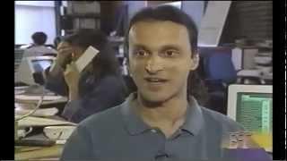ET Bosnia story incl interview with Faridoun Hemani 1992