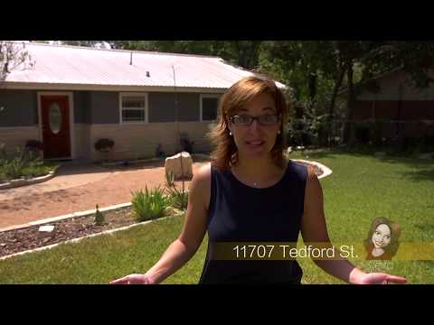 Austin Agent Jill, Realtor, eXp Realty, Tours 11707 Tedford