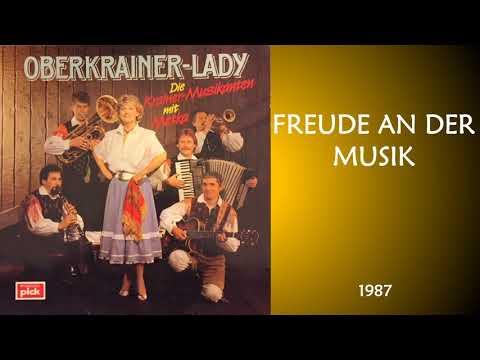 FREUDE AN DER MUSIK / Die Krainer-Musikanten mit Metka