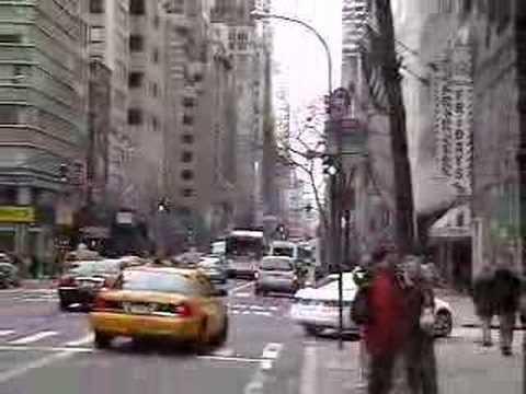 New York City Manhattan Usa Youtube