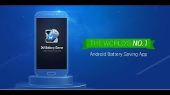 DU Battery Saver Power Doctor is the Best App to Get the Most out of Your Device's Battery