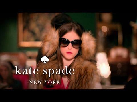 the #missadventure continues in episode 3   kate spade new york