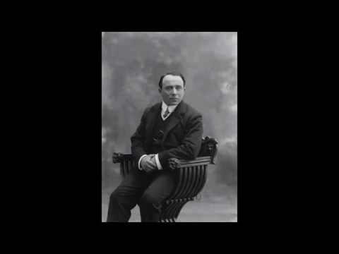 Verdi - Il Trovatore - Non m'inganna quel fioco lume - Zenatello, Mazzoleni, Bruno (1911)