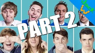 The Inbetweeners UK vs The Inbetweeners USA: PART 2 - JackW Reviews