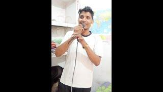 Aaja Shaam Hone Aayi  || Cover By Manoj Lodhi