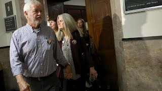 Family and friends give impact statements at Ghost Ship sentencing