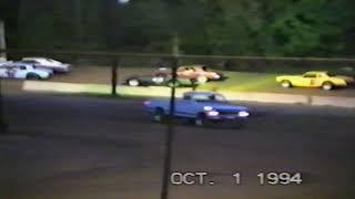 10 1 1994 Cottage Grove Speedway