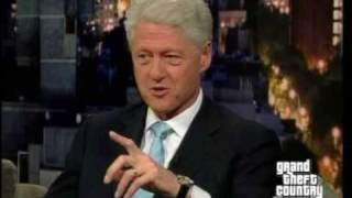 Bill Clinton Subconsciously Admitting That The Clintons Lie