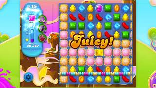 Candy Crush Soda Saga Level 69 -- AppLevelHelp.Com