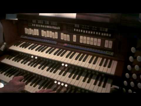 Charles H. Giffen - Psalm 51 for Lent 5-B