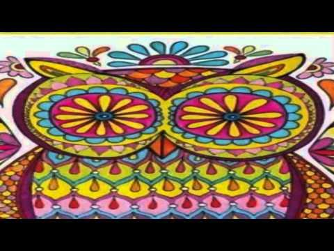 nature mandalas coloring book design originals youtube on nature mandalas coloring book (design originals)