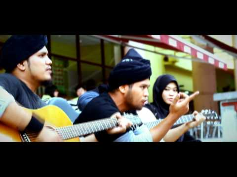Al-Farabi Band- Evolusi(Acoustic)