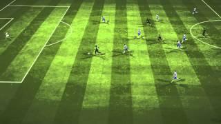 Akhisarspor 2 - 3 FC Porto : Mazenga (1-2) (Coupe Random)