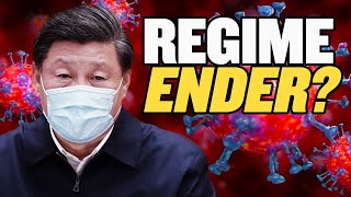 """A Regime Ender"": Coronavirus Impact on China | Gordon Chang"