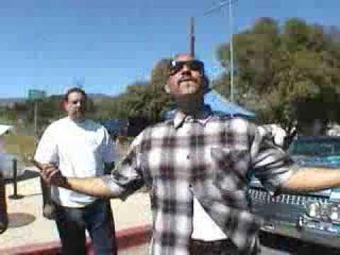 Christian Rap - LordSide Gangster - LordSiders