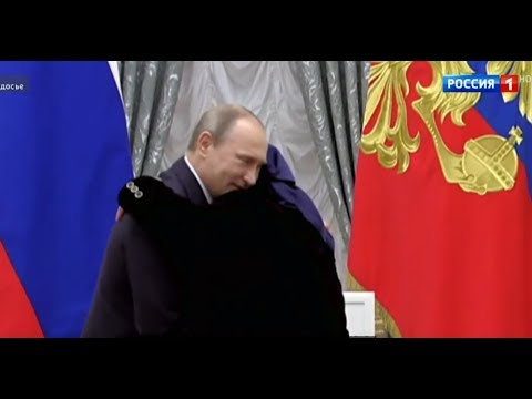 Russians React to Putin's Presidential Reelection Bid Announcement