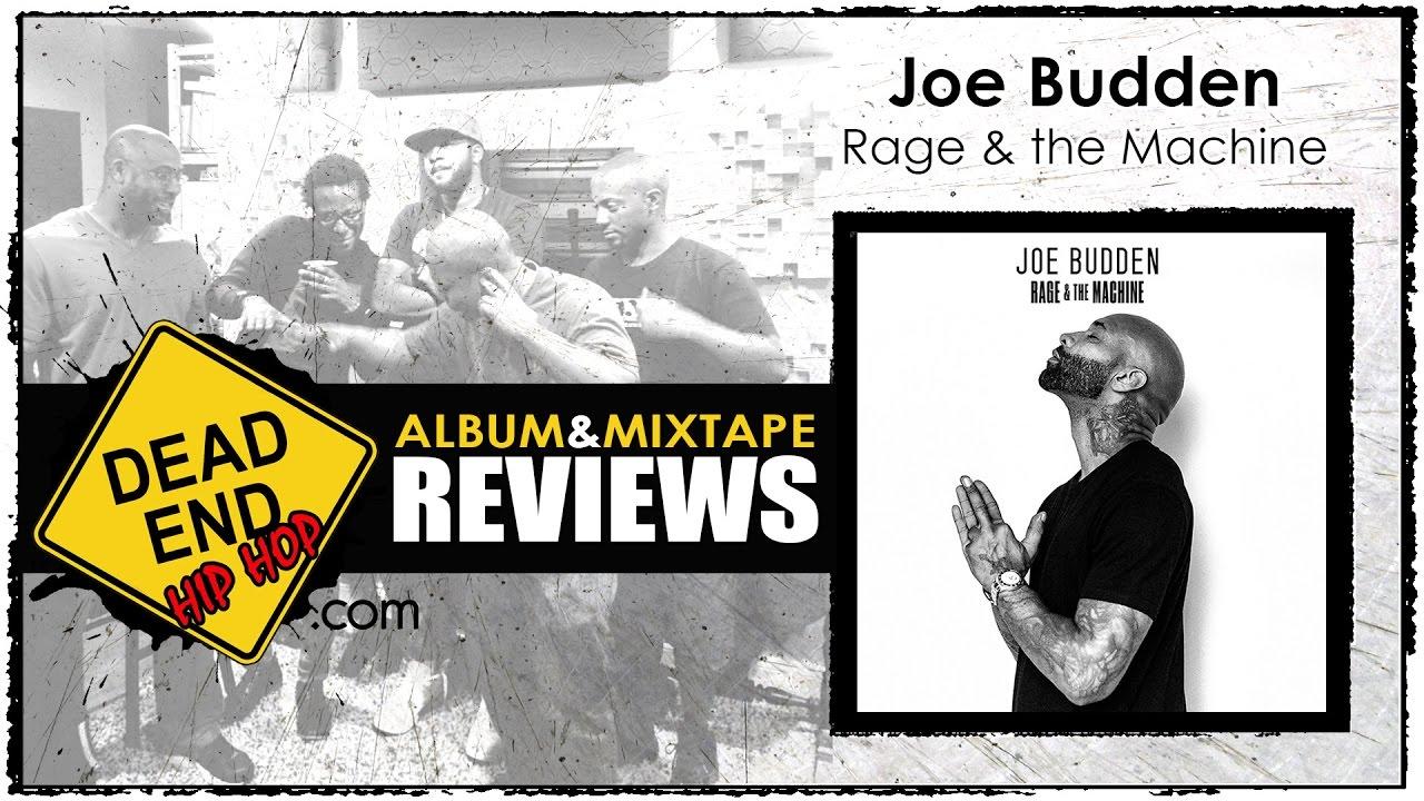 download joe budden rage and the machine