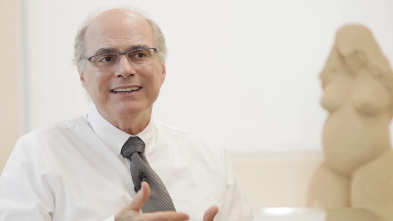 Dr Ricardo Barini - Cross Match