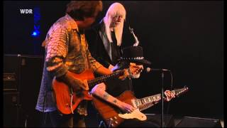 Johnny Winter - Highway 61 Revisited Rockpalast 2007.