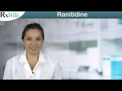 Drug Interaction of Ranitidine from YouTube · Duration:  1 minutes 28 seconds